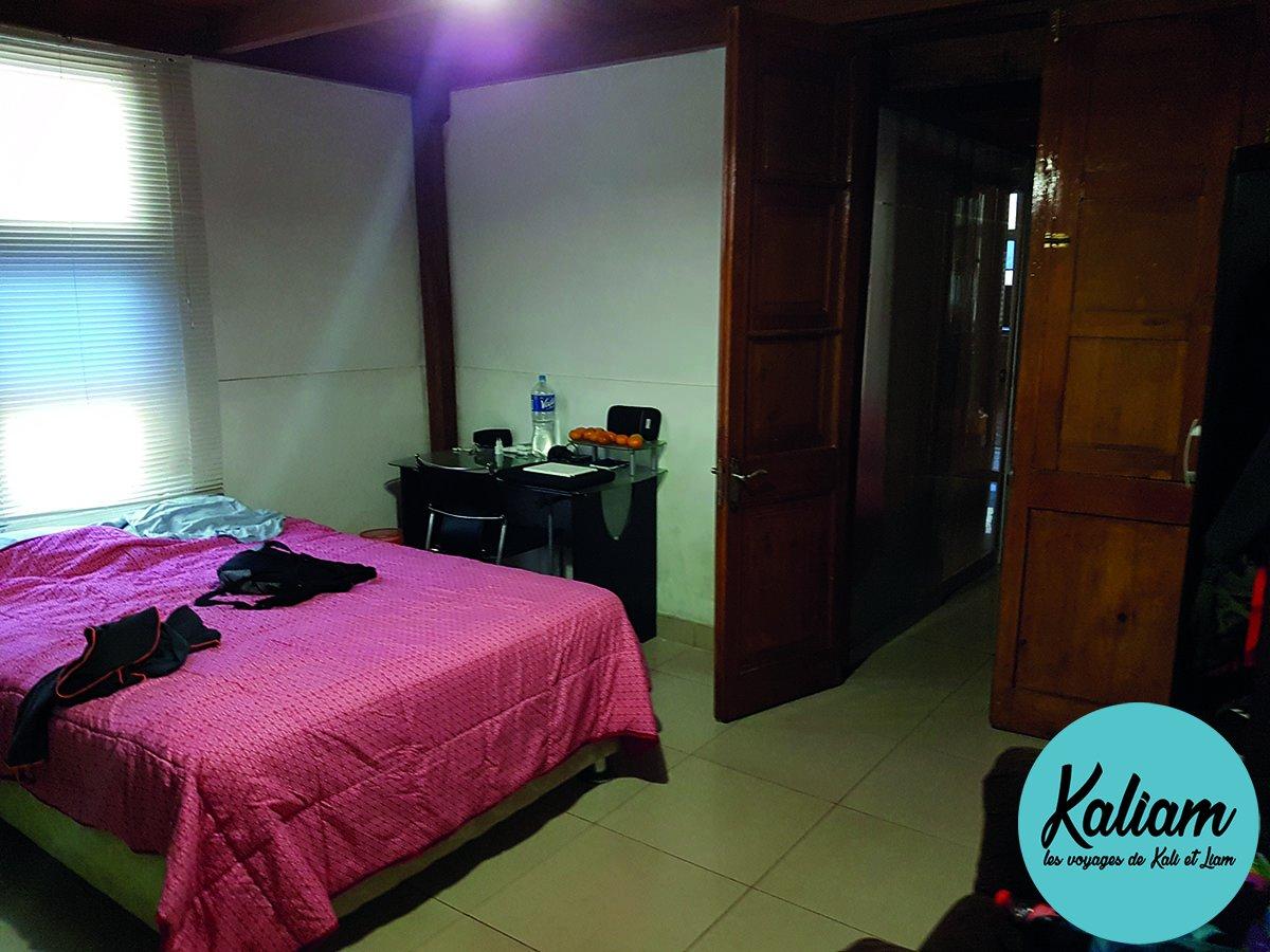 Salle De Bain Partagee Airbnb ~ r server un logement au p rou ou pas les voyages de kaliam